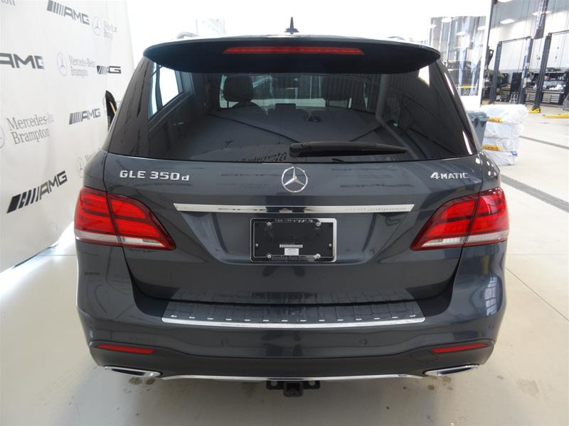 Certified Pre-Owned 2016 Mercedes-Benz GLE GLE350d 4MATIC