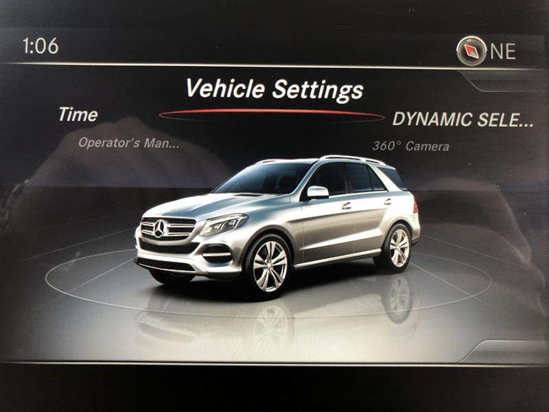 Certified Pre-Owned 2018 Mercedes-Benz GLE GLE400 4MATIC SUV