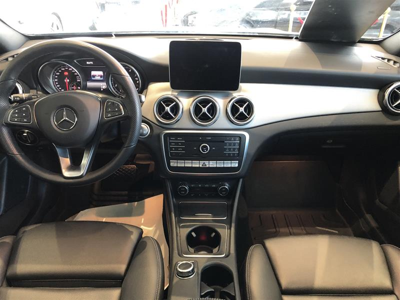 New 2019 Mercedes-Benz GLA GLA250 4MATIC SUV