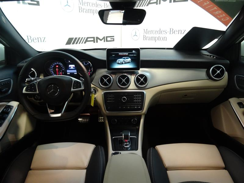 Certified Pre-Owned 2016 Mercedes-Benz GLA GLA45 AMG 4MATIC SUV